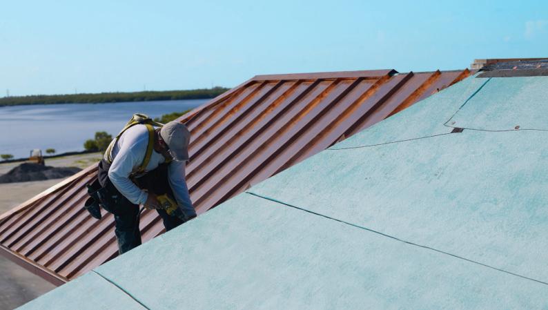 Florida Key Estate Roof Tech Associates