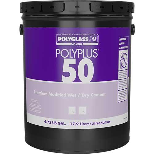rta polyplus 50