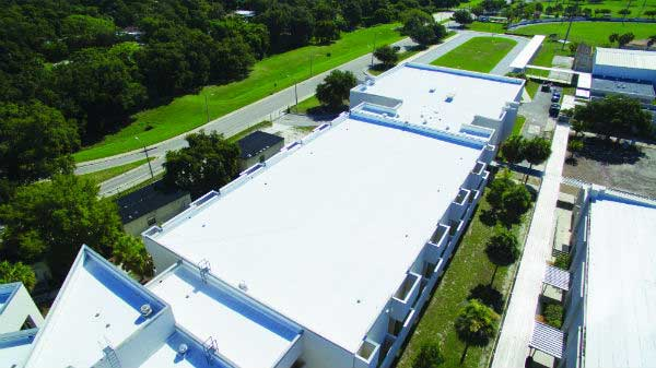 Polyglass Archives Roof Tech Sales And Associates