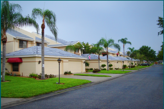 Fairway Woods II Condominiums