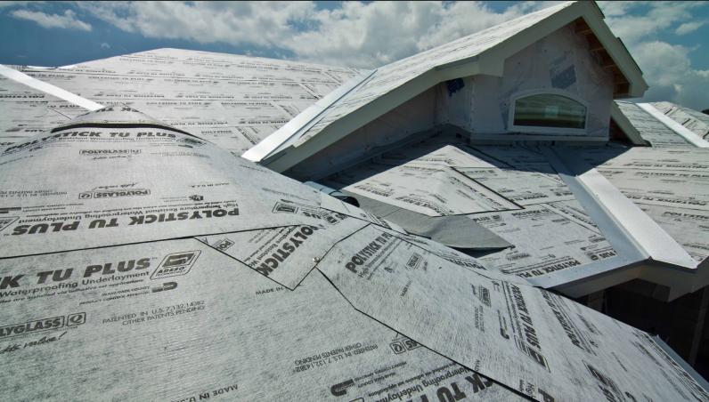 Leed Certified Home Roof Tech Associates