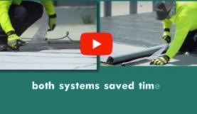 roof tech associates time