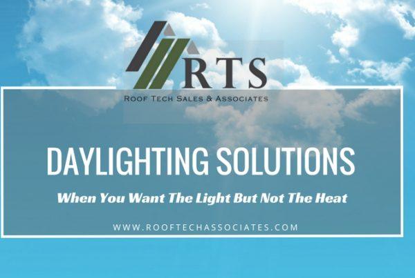 roof tech associates daylighting